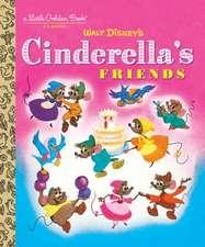 Cinderella's Friends (Disney Classic)