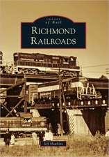 Richmond Railroads