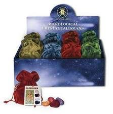 Gemini Astrological Crystal Talismans