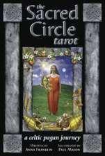 Sacred Circle Tarot Deck