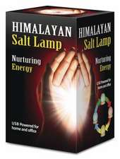 Sphere Himalayan Salt Lamp:  The True Story of the World's Most Popular Tarot
