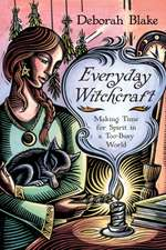 Everyday Witchcraft