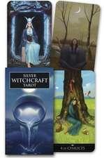 Silver Witchcraft Tarot Deck