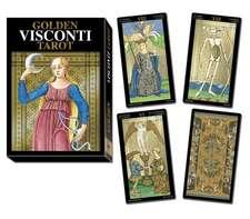 Golden Visconti Grand Trumps