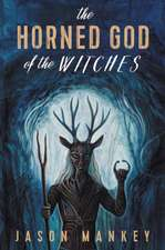 Horned God of the Witches