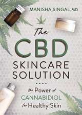 CBD Skincare Solution: The Power of Cannabidiol for Healthy Skin