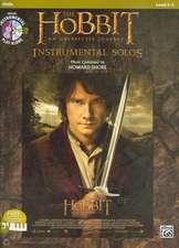 The Hobbit:  Violin