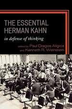 Essential Herman Kahn