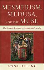 Mesmerism, Medusa, and the Muse