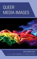Queer Media Images