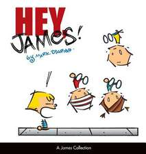 Hey, James!:  A James Collection
