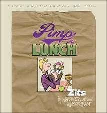 Pimp My Lunch