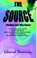The Source [Finding Your Way Home]