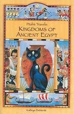 Ptah's Travels
