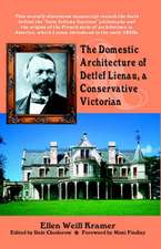 The Domestic Architecture of Detlef Lienau, a Conservative Victorian:  Part Two