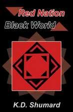 Red Nation Black World