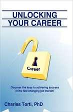 Unlocking Your Career