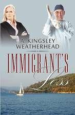 Immigrant's Loss