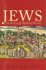 Jews in the Early Modern World