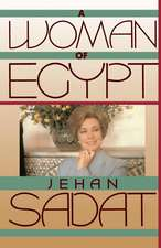 A Woman of Egypt