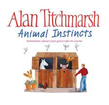 Animal Instincts CD