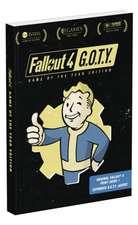 Fallout 4 Vault Dweller's Survival Guide