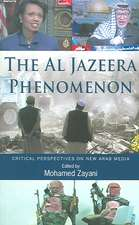 The Al Jazeera Phenomenon
