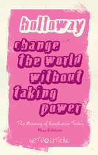 Change the World Without Taking Power:  The Corporate Capture of Childhood
