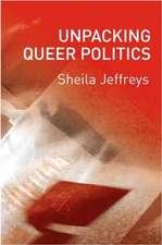 Unpacking Queer Politics: A Lesbian Feminist Perspective