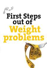First Steps Out of Weight Problems