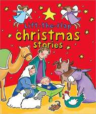 Christmas Stories, Lift-The-Flap