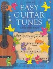 Easy Guitar Tunes