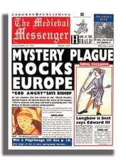 Newspaper Histories The Medieval Messenger