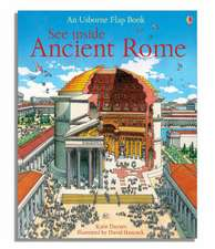 Daynes, K: See Inside Ancient Rome