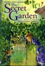 Sims, L: The Secret Garden