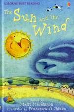 Mackinnon, M: The Sun and the Wind
