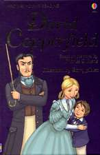 Sebag-Montefiore, M: David Copperfield
