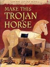 Make This Trojan Horse