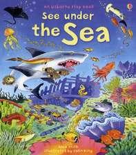 Davies, K: See Under the Sea