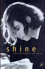 Shine: The Screenplay