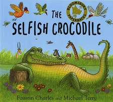 The Selfish Crocodile:  Charlotte Smith and Helen Maria Williams