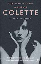 A Life of Colette