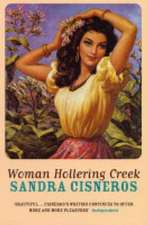 Woman Hollering Creek