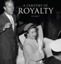 A Century of Royalty:  The Silver RV