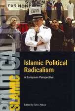 Islamic Political Radicalism