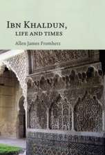 Ibn Khaldun, Life and Times:  A Century of Tension in Scottish Social Theology 1830-1929