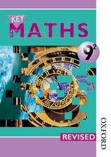 Key Maths 9/2 Pupils Book- Revised