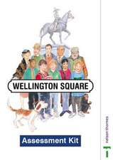 Wellington Square Assessment Kit