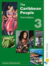 The Caribbean People Book 3