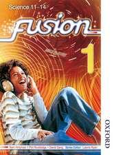 Fusion 1 Pupil Book